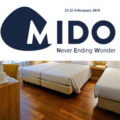 OFFERTA HOTEL MILANO VICINO A MIDO 2019
