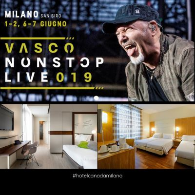Offerte Hotel Milano con PARCHEGGIO GRATUITO! - Offerte Hotel Milano ...
