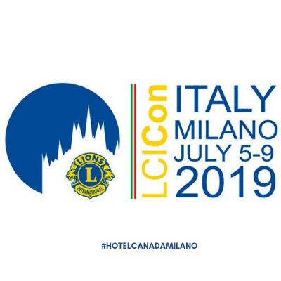 OFFERTA HOTEL MILANO CENTRO VICINO A LIONS CLUB INTERNATIONAL CONVENTION 2019