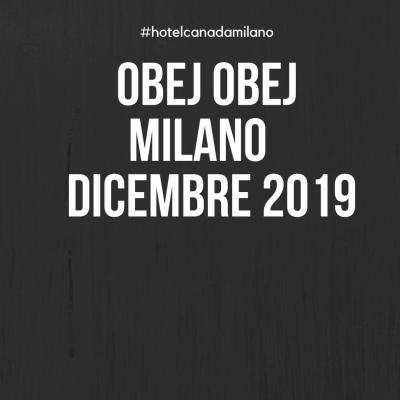 OFFERTA HOTEL MILANO VICINO A FIERA OBEJ OBEJ 2019