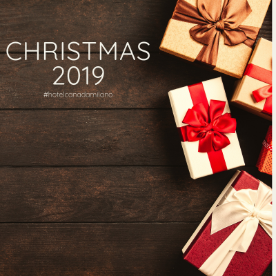 SPECIAL OFFER HOTEL MILAN FOR  CHRISTMAS 2019