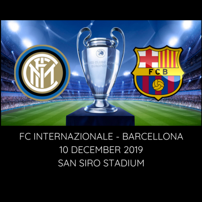 SPECIAL OFFER HOTEL MILAN FOR INTER BARCELONA 2019