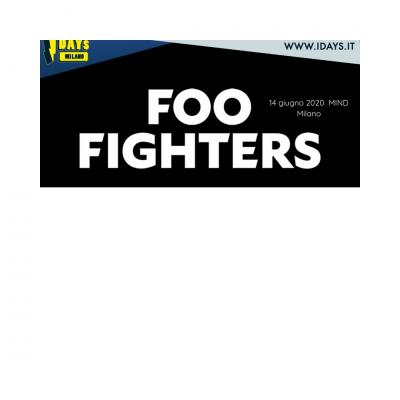 Offerta Hotel Milano Centro vicino al concerto dei Foo Fighters al MIND