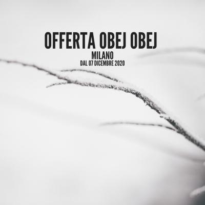 OFFERTA HOTEL MILANO CENTRO VICINO ALLA FIERA DEGLI OBEJ OBEJ 2020