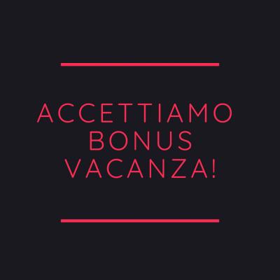 Hotel a Milano che accetta Bonus Vacanze!