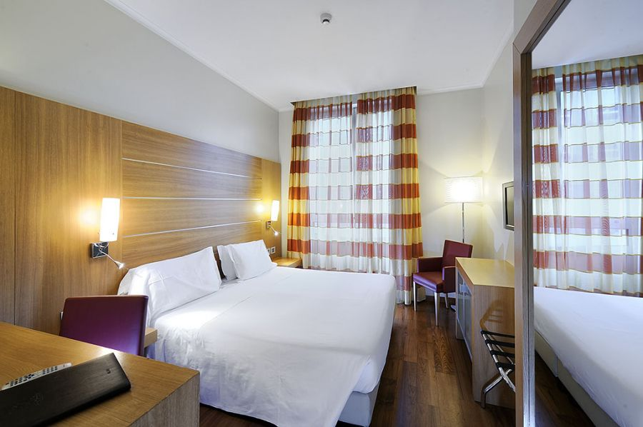 Photogallery Hotel In Milan Hotels Milan Center Hotel