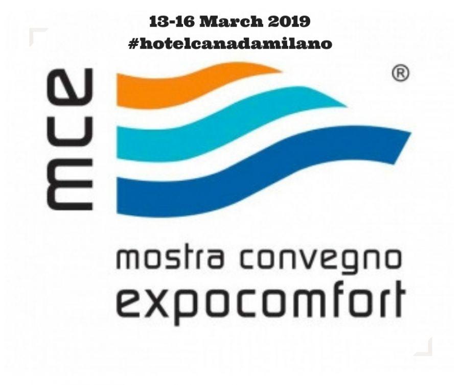 OFFERTA HOTEL MILANO VICINO A EXPO CONFORT MARZO 2019