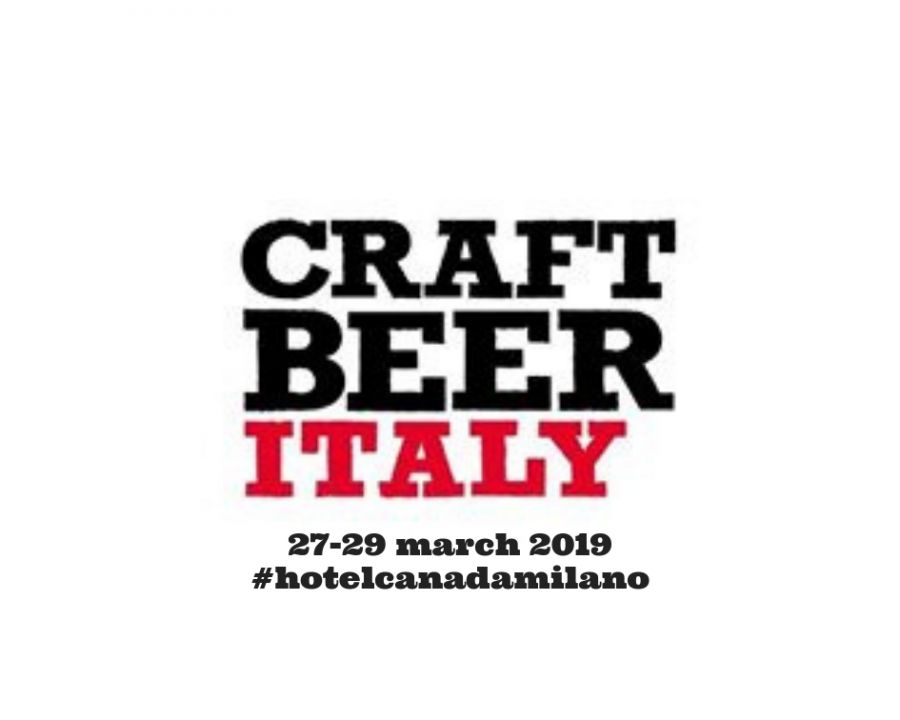 OFFERTA HOTEL VICINO A CRAFT BEER 2019
