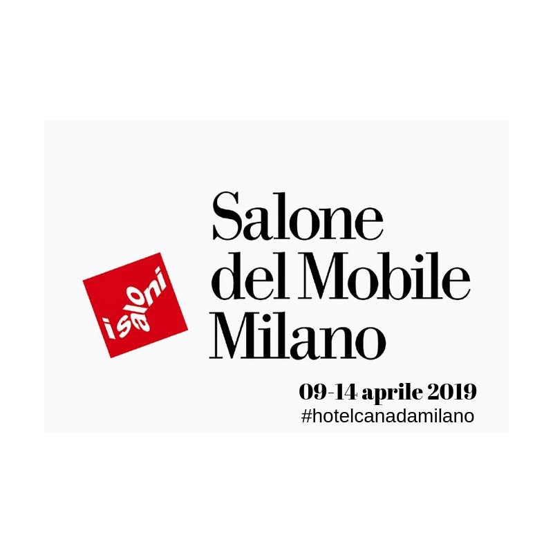 OFFERTA HOTEL VICINO A SALONE INTERNAZIONALE DEL MOBILE 2019