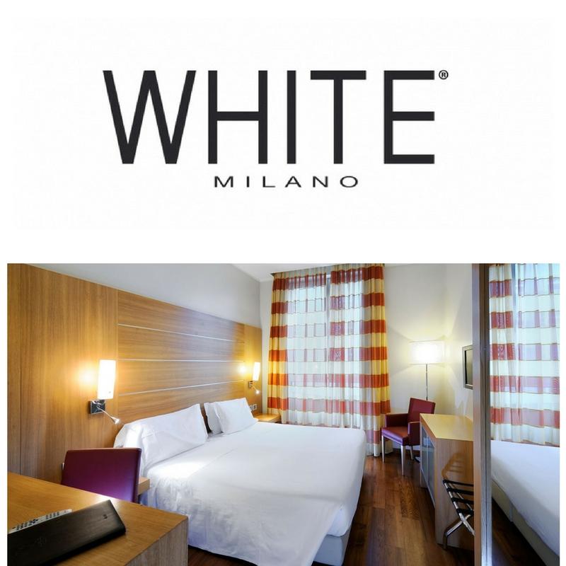 Offerta Hotel vicino White Milano 2019