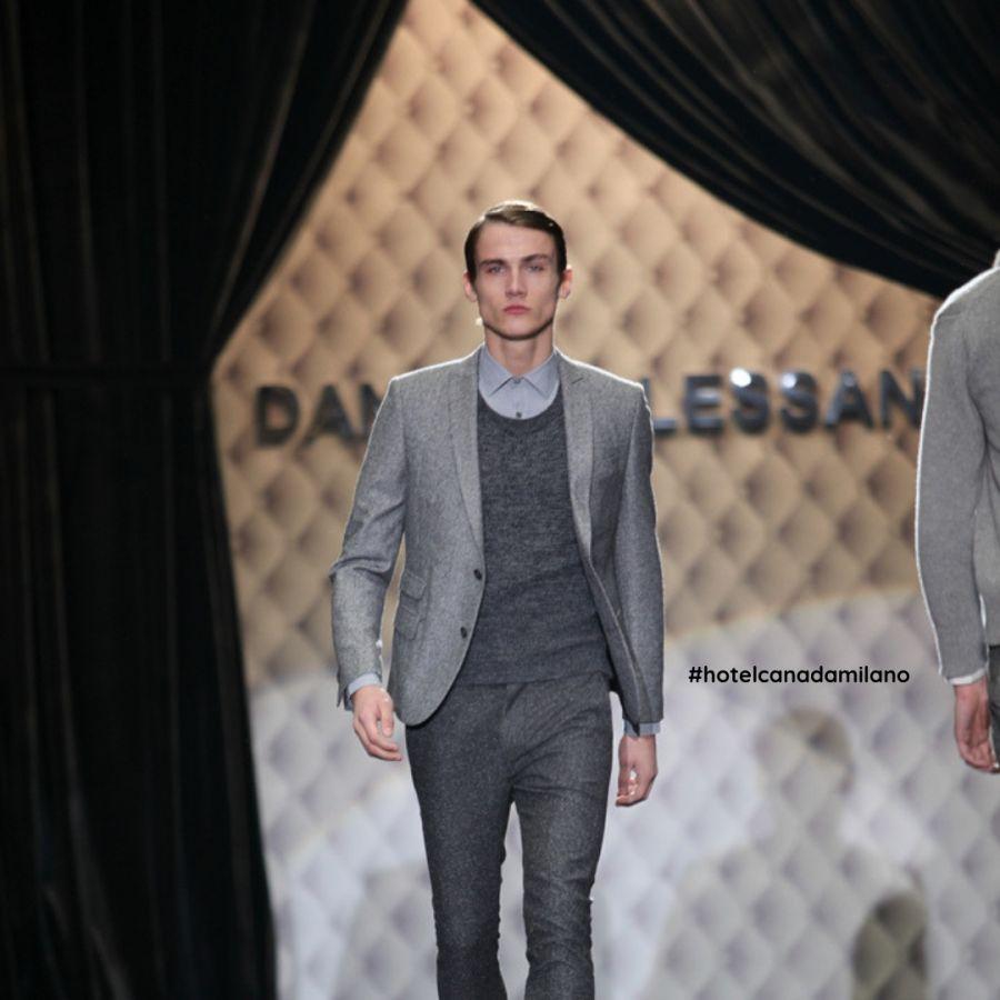 Offerta Hotel Milano Moda Uomo Giugno 2019