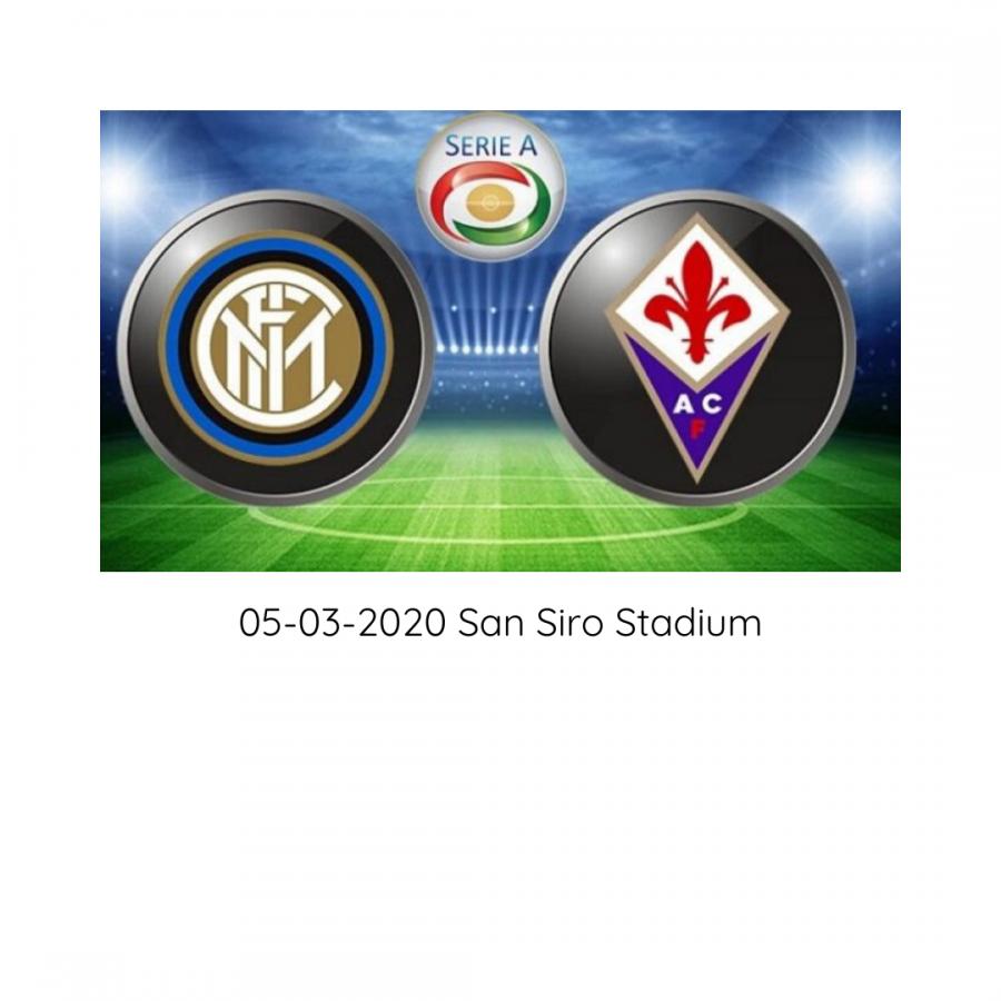 Offerta Hotel Milano per Inter - Fiorentina 05 marzo 2020
