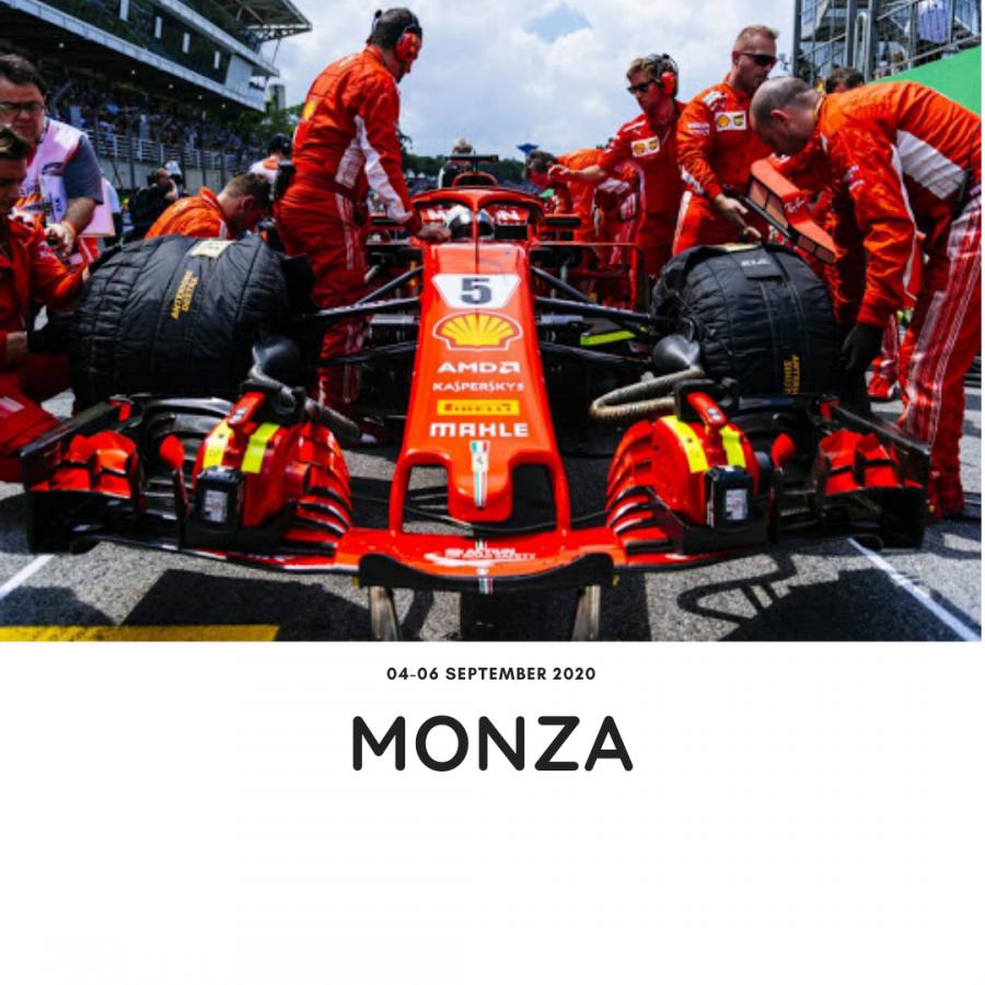 Offerta Hotel Milano Centro vicino a Gran Premio F1 Monza 2020