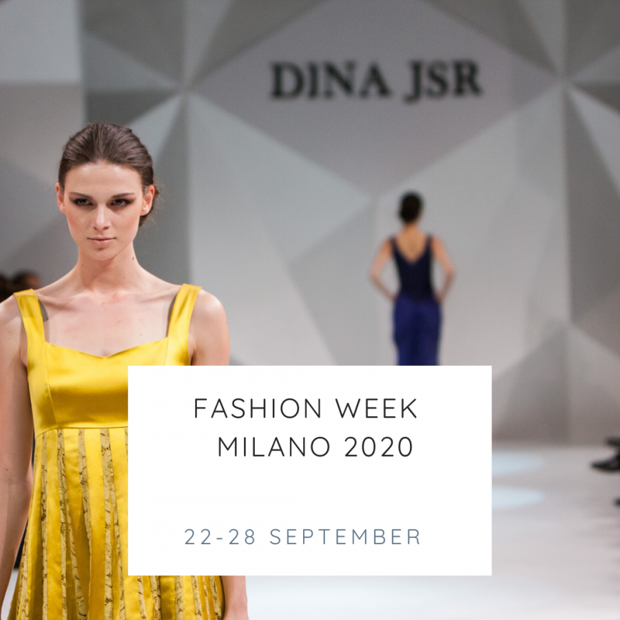 SPECIAL OFFER HOTEL MILAN CENTER FOR FASHION WEE SEPTEMBER 2020