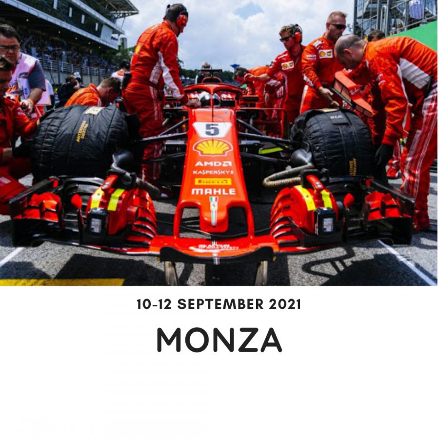 Offerta Hotel Milano Centro vicino a Gran Premio F1 Monza 20202