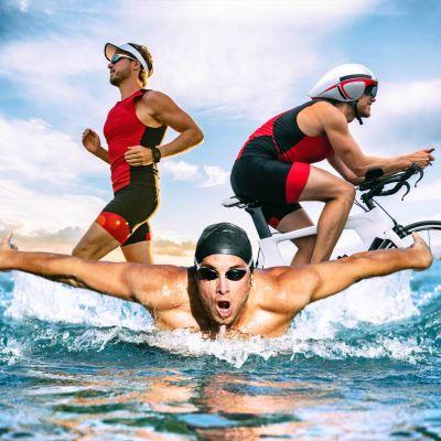 Challenge -Campionati di triathlon 2020  a Riccione OFFERTA HOTEL