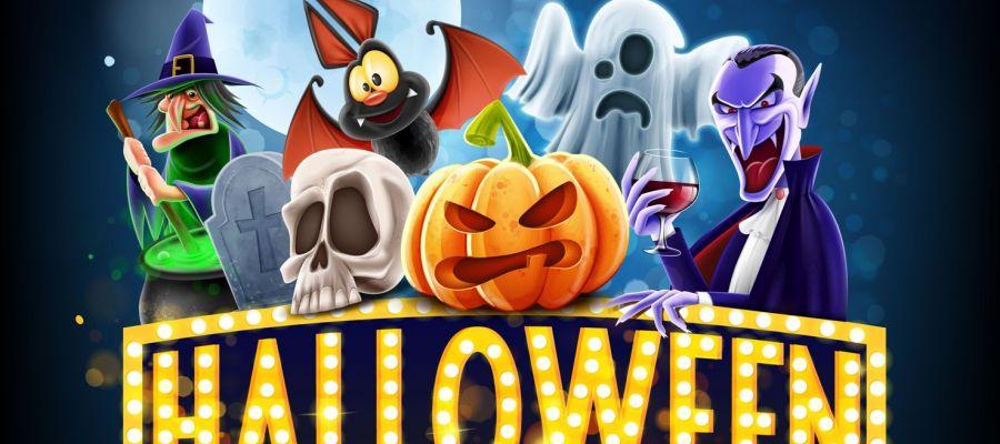 Offerte per Halloween a Riccione