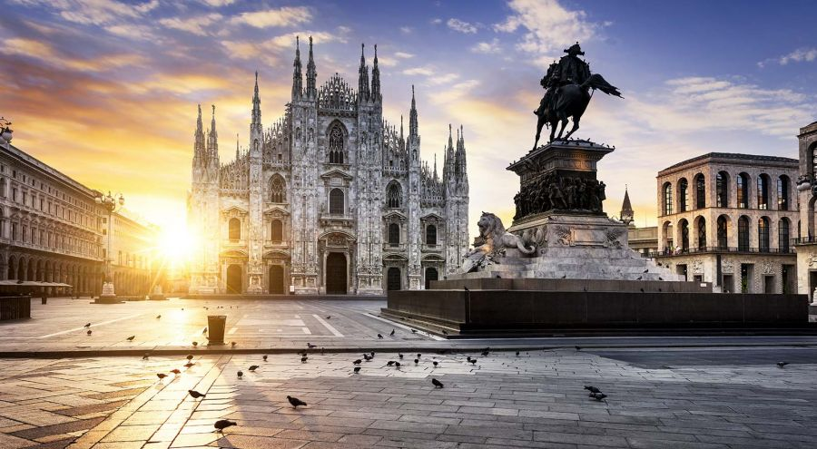 Weekend Offer in Milan