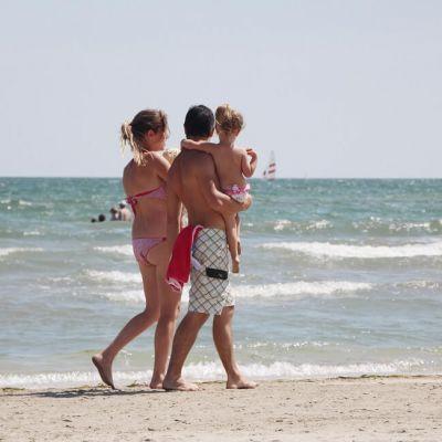 Offerta vacanze maggio al mare  2020