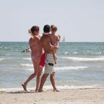 Offerta vacanze maggio al mare 2021