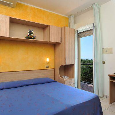 photogallery Hotel Ausonia