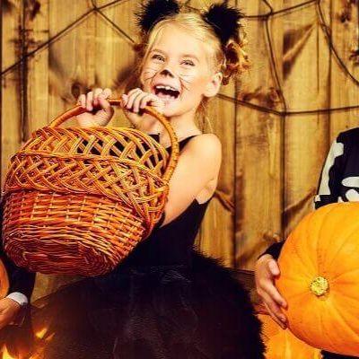 Offerta per Halloween