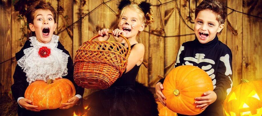 Offerta per Halloween a Mirabilandia