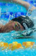 Campionati Assoluti Nuoto - Riccione 20202