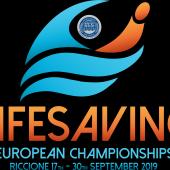 Lifesaving European Championships
