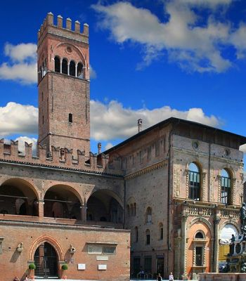 Week end low cost in Bologna