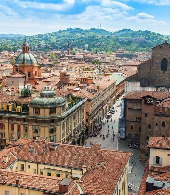 Offerta mostre a Bologna