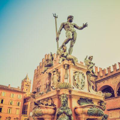 photogallery Astor Hotel, Bologna