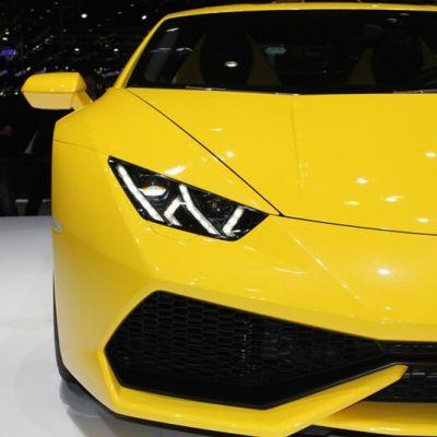 Offerte Motor Show 2018