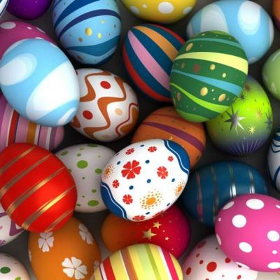 Special Offer Easter 2019