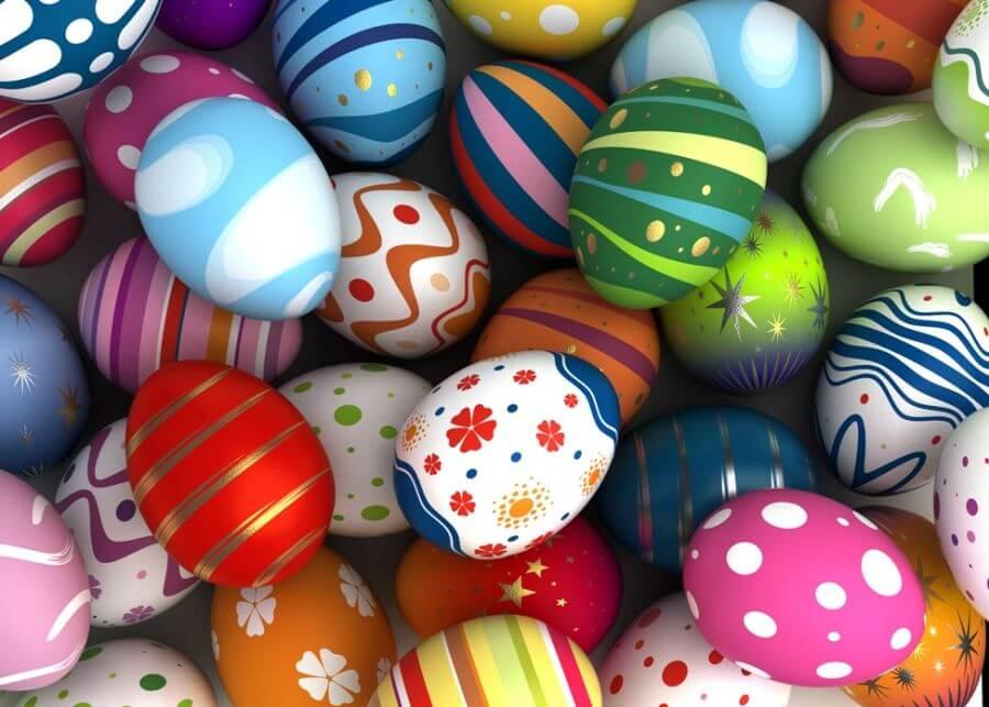 Special Offer Easter 2020