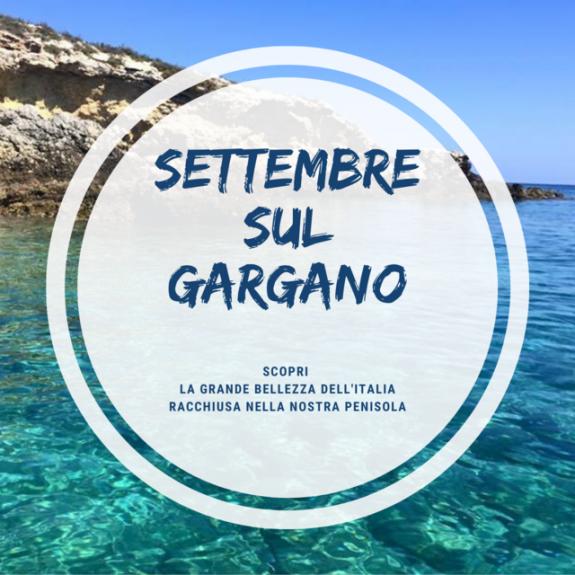 Vivi la magia della Puglia a settembre!