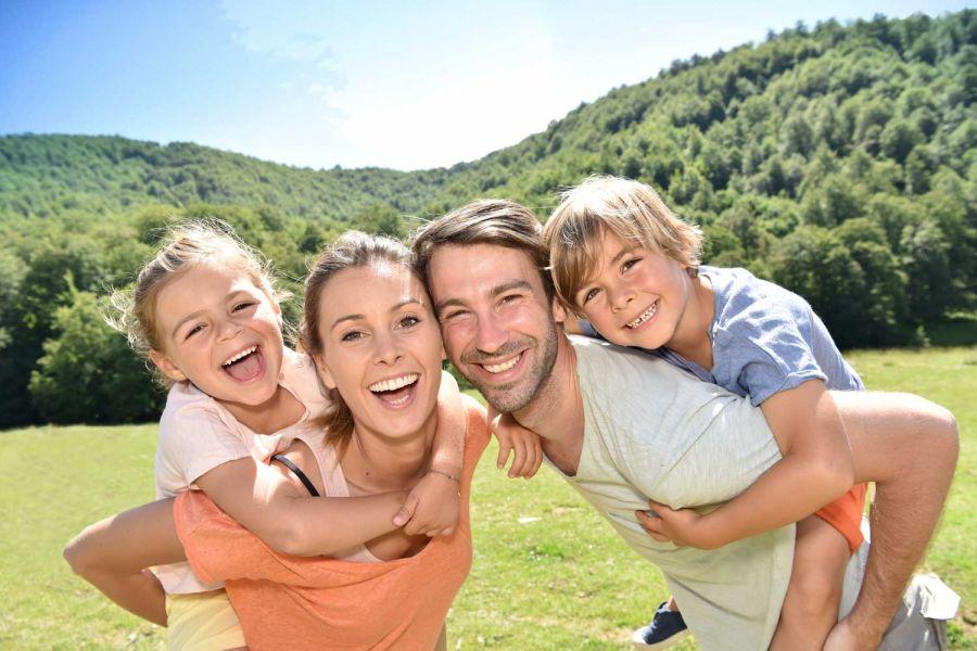 Offerte per famiglie