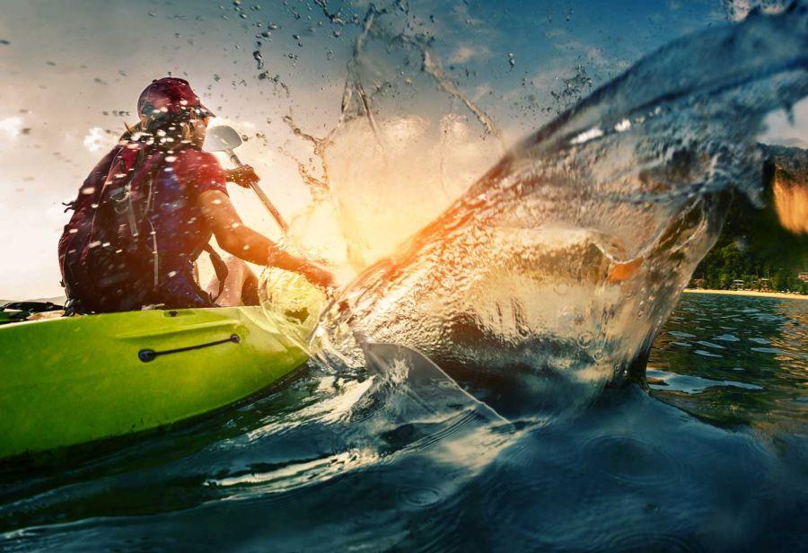 Canoe Promotion