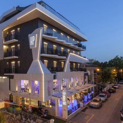 Photogallery, Hotel Petronio