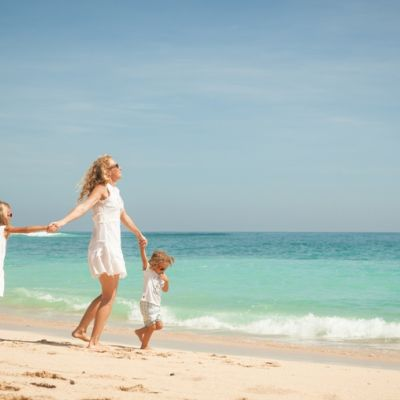 Family offer in Abruzzo on the beach
