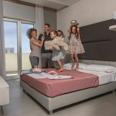 Offerta prenota prima mare Abruzzo Agosto 2021
