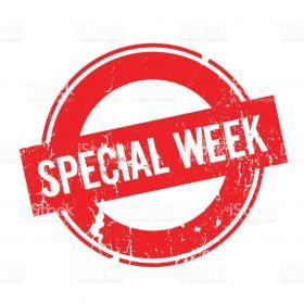 Offerta Settimana speciale
