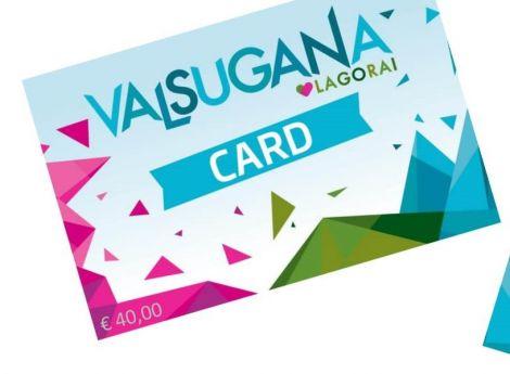 Valsugana Card