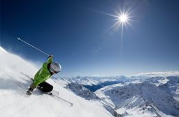 Heliski in Livigno offer