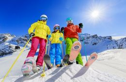 Hotel offer + skipass
