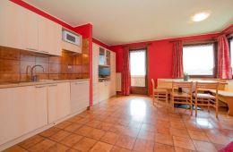 Nabídka Apartment in Livigno
