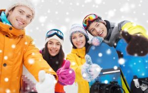 Free Ski Offer in Hotel in Livigno