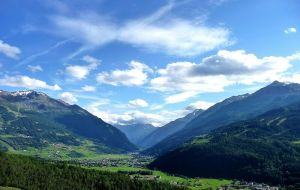 July offers in the mountain in Livigno