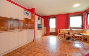 Oferta Apartment in Livigno