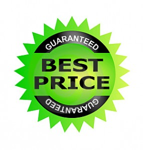 Best Price...GUARANTEED!!